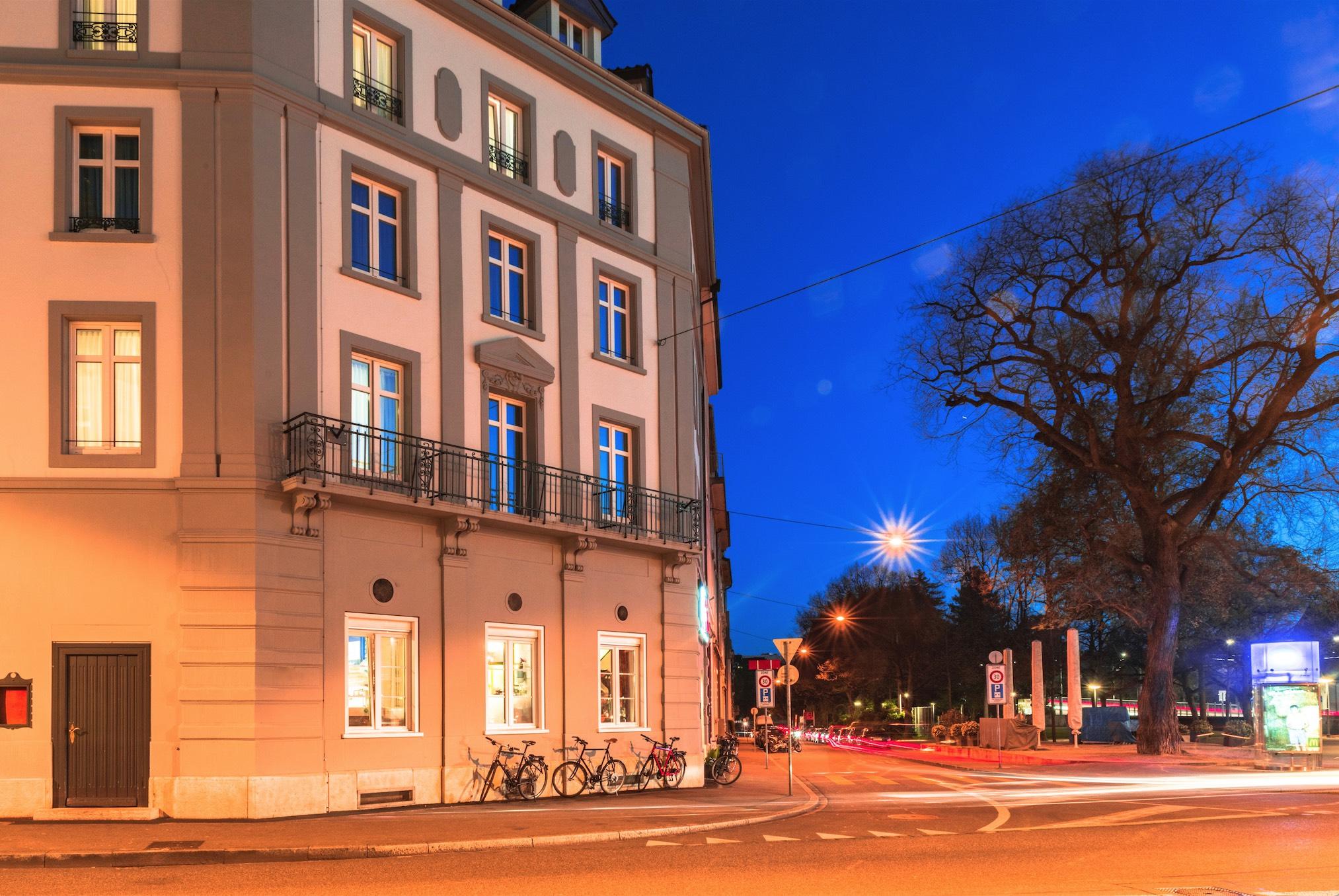 Hotel Resslirytti